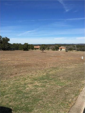 27419 Lot 22 Waterfall Hill Prky, Spicewood, TX 78669