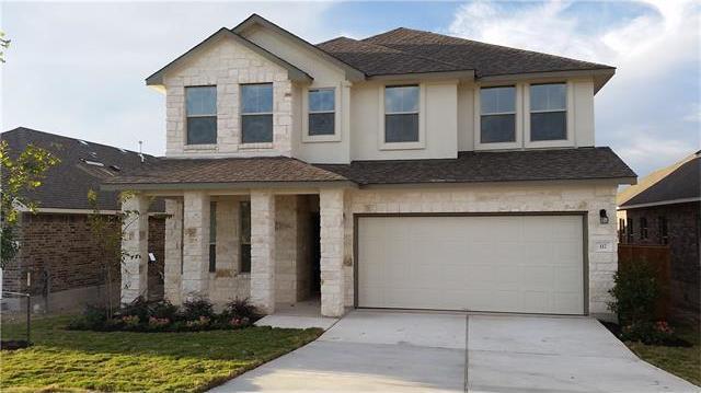 117 Pecanwood Ct, Georgetown, TX 78626