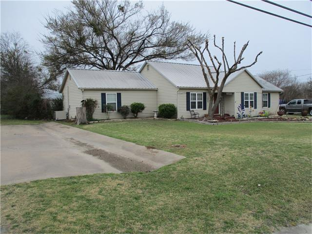 1006 E Jefferson, Other, TX 76692