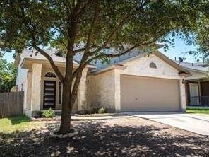 1509 Plume Grass Pl, Round Rock, TX 78665