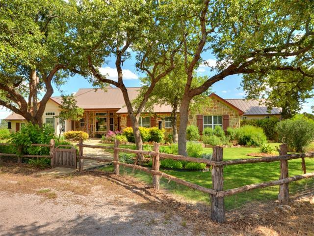 3401 Wolf Creek Ranch Rd, Burnet, TX 78611
