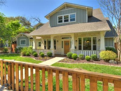 Photo of 2204 Lindell Ave, Austin, TX 78704