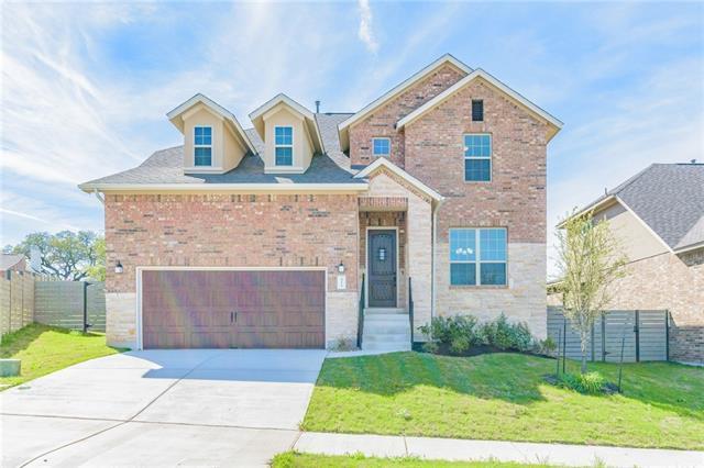 4216 Mercer Rd, Georgetown, TX 78628
