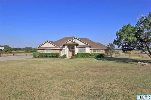 500 Olde Oaks Dr, Temple, TX 76502
