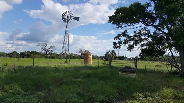 W State Hwy 29, Bertram, TX 78605
