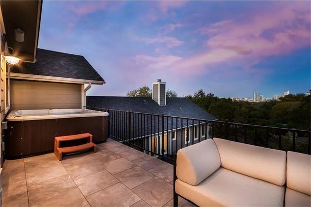 1503 Cliffside Dr, Austin, TX 78704