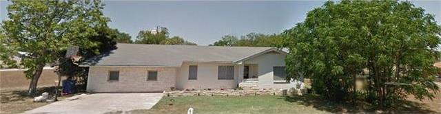 406 W Avenue H, Jarrell, TX 76537