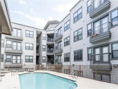 Photo of 2502 Leon St #312, Austin, TX 78705