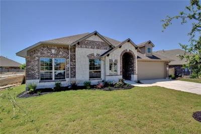 Photo of 129 West Highfield St, Hutto, TX 78634