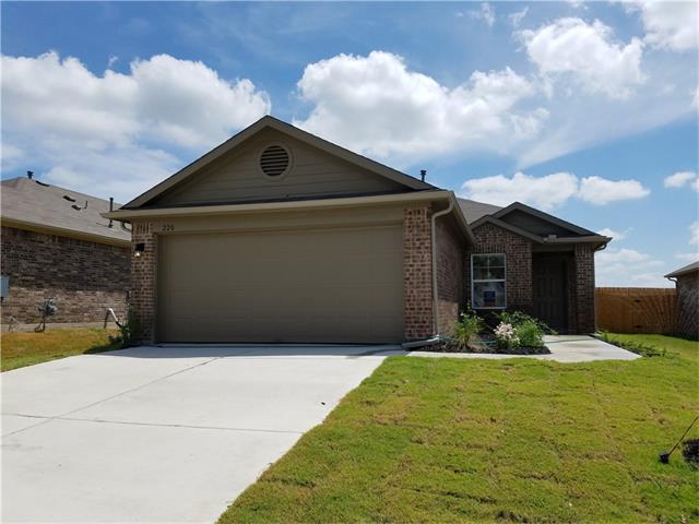 220 Northern Flicker St, Kyle, TX 78640