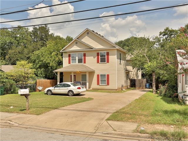 1307 Walnut Ave, Austin, TX 78702