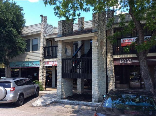 13033 Pond Springs Rd #200, Austin, TX 78729