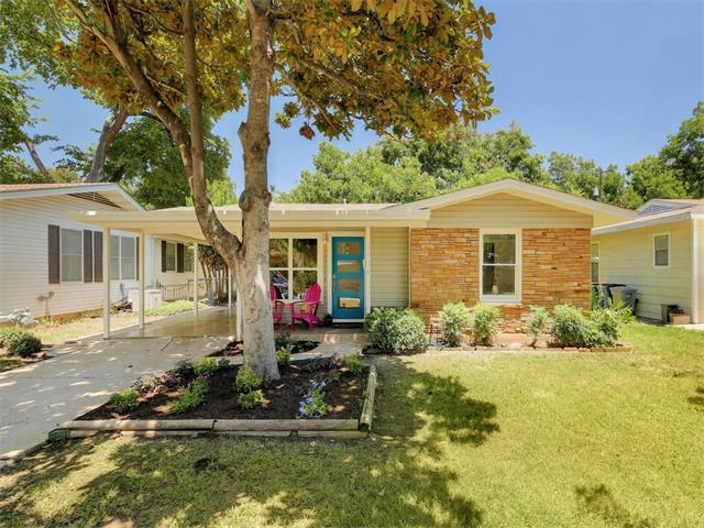 1704 Aggie Ln, Austin, TX 78757