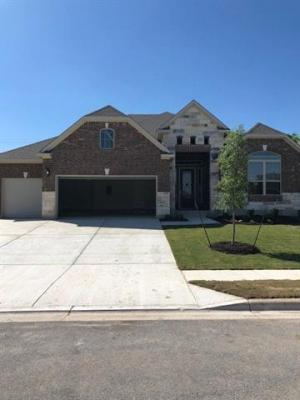 Photo of 20016 Moorlynch Ave, Pflugerville, TX 78660