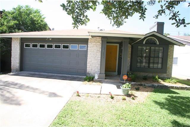 4712 Velasco Pl, Austin, TX 78749