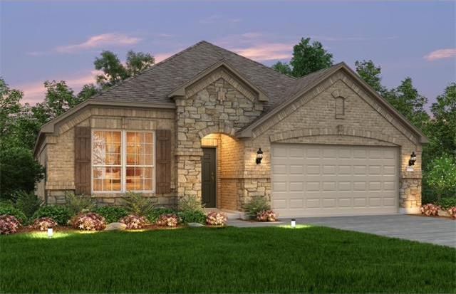 5820 Minerva Cv, Round Rock, TX 78665
