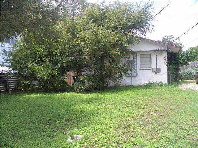 2608 Rogers Ave #A, Austin, TX 78722