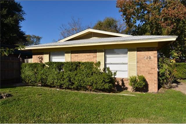 310 John Nance Garner Cir #101, Austin, TX 78753