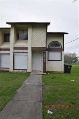 Photo of 1540 Katy St, New Braunfels, TX 78130