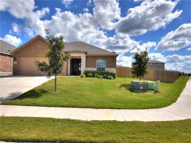 13501 Nelson Houser St, Manor, TX 78653