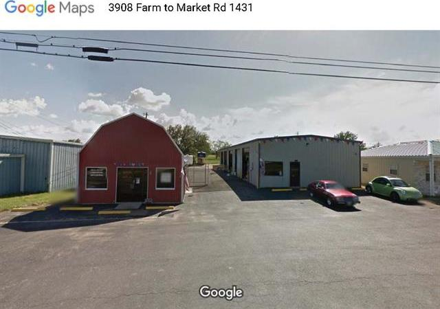 3915 W Ranch Road 1431, Kingsland, TX 78639