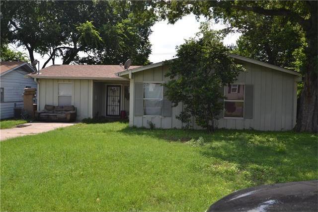5214 Overbrook Dr, Austin, TX 78723