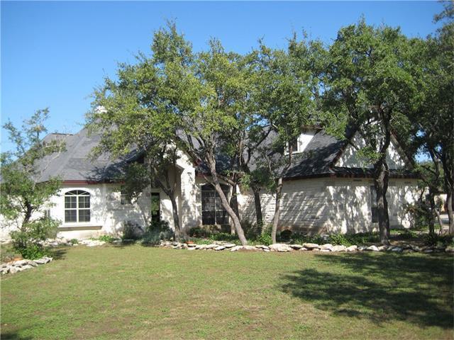 137 Kendra Dr, Liberty Hill, TX 78642