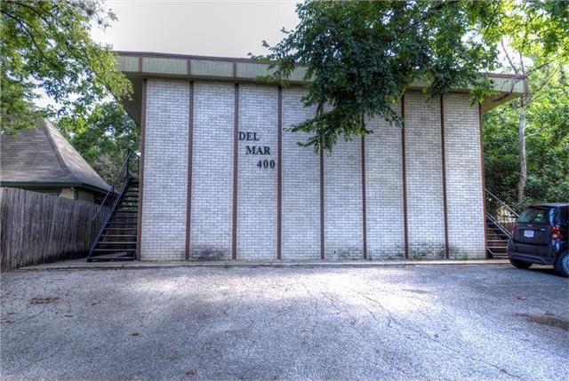 400 W 34th St #206, Austin, TX 78705
