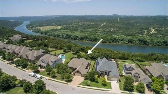 13233 Bright Sky Overlook, Austin, TX 78732