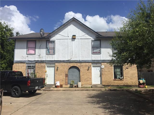 5307 S Pleasant Valley Rd, Austin, TX 78744