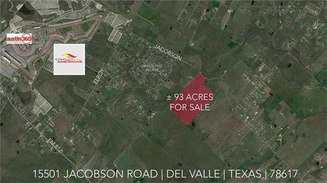 15501 Jacobson Rd, Del Valle, TX 78617