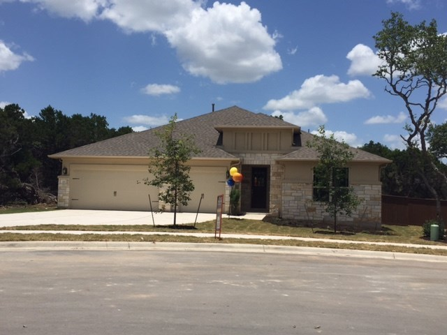707 Mendocino Ln, Dripping Springs, TX 78737