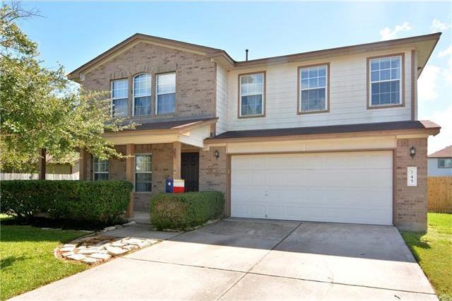 745 Blair Ave, Bastrop, TX 78602