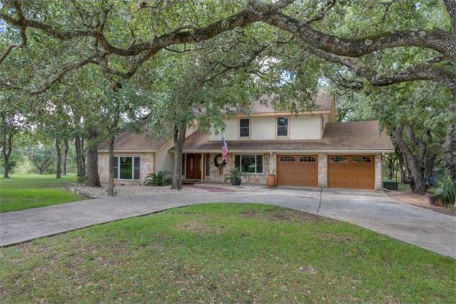131 Oak View Ct, New Braunfels, TX 78132