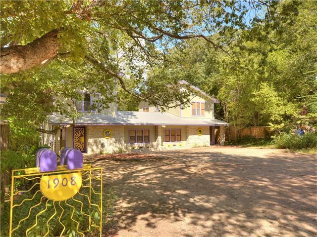 1908 Lightsey Rd, Austin, TX 78704