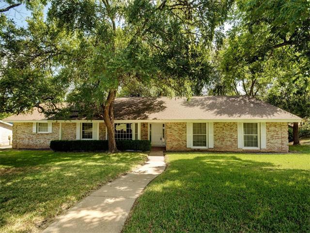 1704 Windoak Dr, Austin, TX 78741