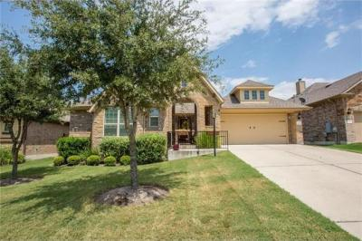 Photo of 204 Lismore St, Hutto, TX 78634