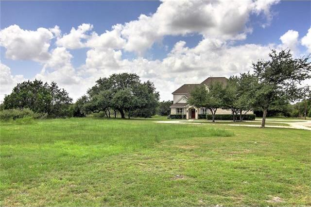121 Young Ranch Rd, Georgetown, TX 78633