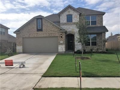 Photo of 2809 Waterson St, Pflugerville, TX 78660