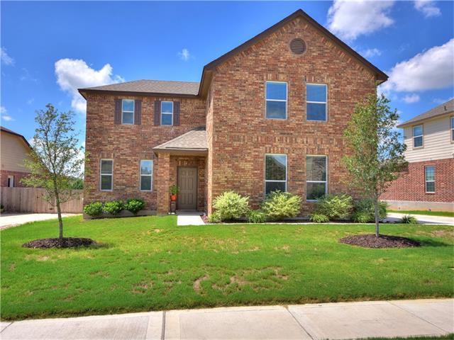 1221 Autumn Sage Way, Pflugerville, TX 78660