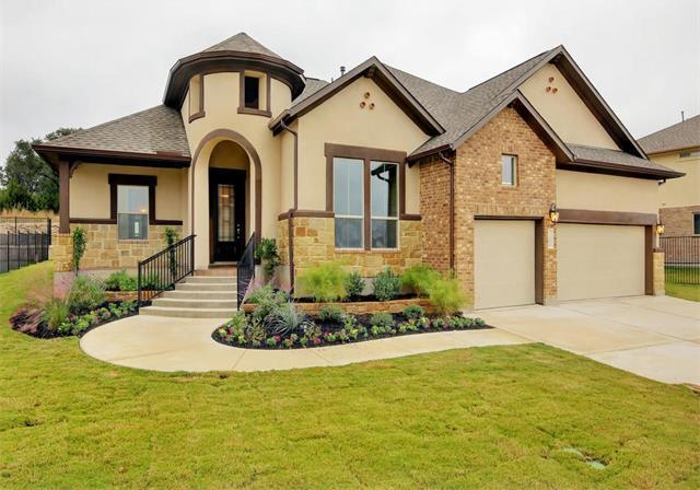 2004 Colina Cv, Cedar Park, TX 78613