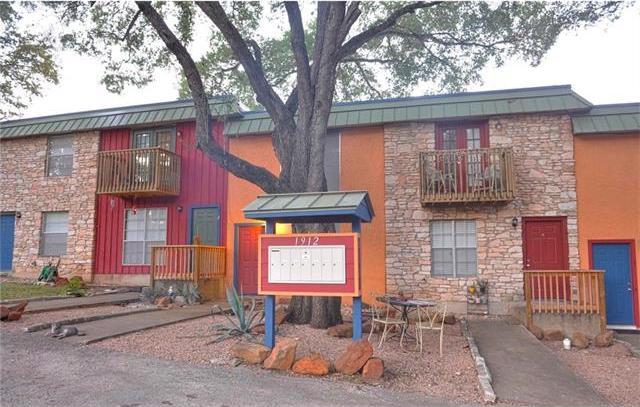 1912 Lightsey Rd #4, Austin, TX 78704