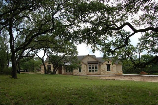 17 Heritage Oaks Dr, Austin, TX 78737