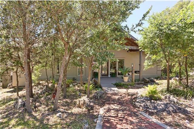144 W Vista Sierra Ln SW, Driftwood, TX 78619