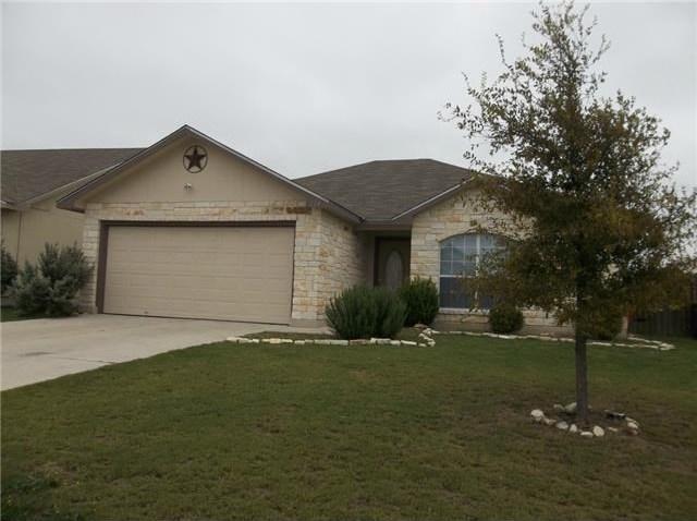 224 Copper Ln, Jarrell, TX 76537