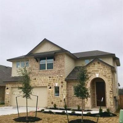 Photo of 175 Mount Ellen St, Hutto, TX 78634