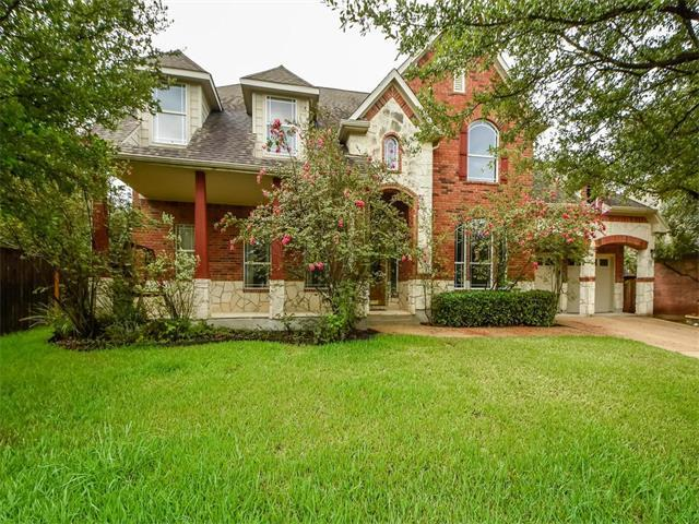 1313 Hillridge Dr, Round Rock, TX 78665