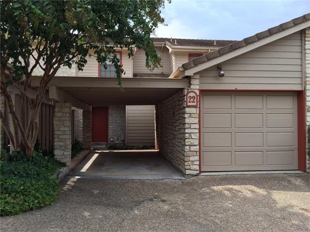 2201 Lakeway Blvd #22, Lakeway, TX 78734