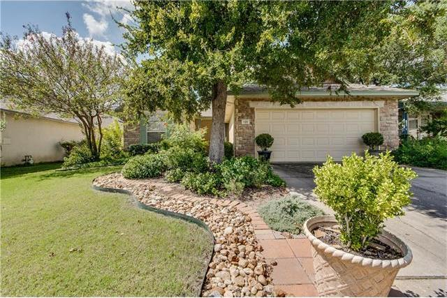 125 Enchanted Dr, Georgetown, TX 78633