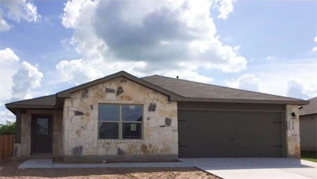 2518 Lonesome Creek, New Braunfels, TX 78130